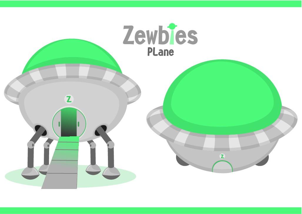 Zewbies Designs