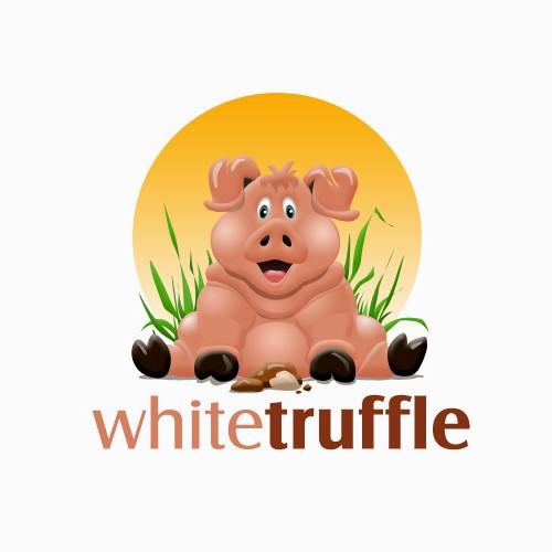 Need a fun little pig!