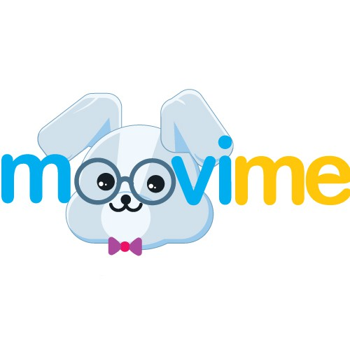 logo for moovime