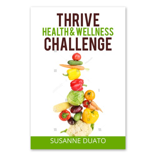 THRIVE HEALTH & WELLNESS CHALLENGE