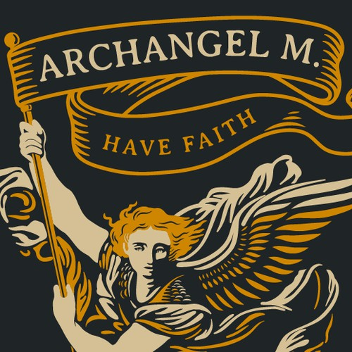 Archangel M. of Karetas Brewing