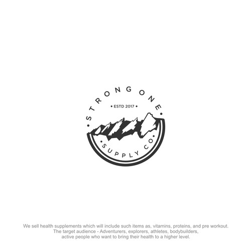 Strong One Supply Co.