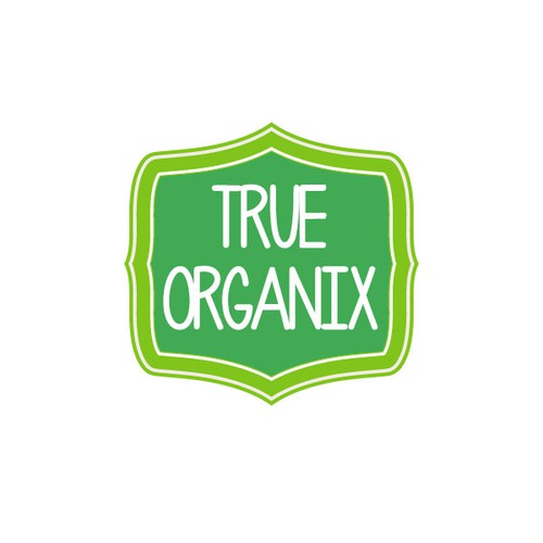 Create a capturing logo/brand for a organic supplement company!