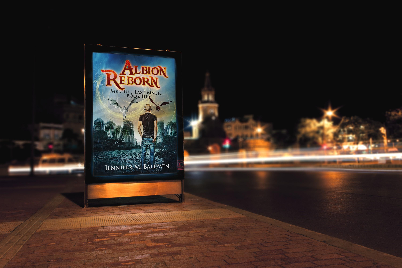 Albion Reborn