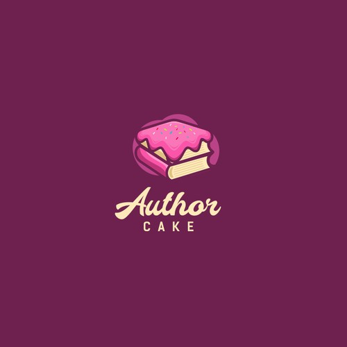 Author Cake