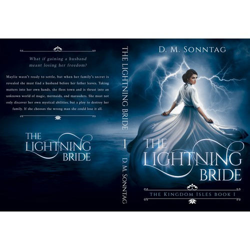 The Lightning Bride