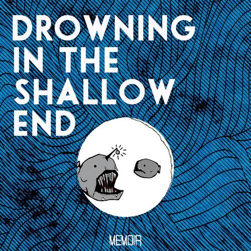 Creative book cover wanted for darkly comic memoir