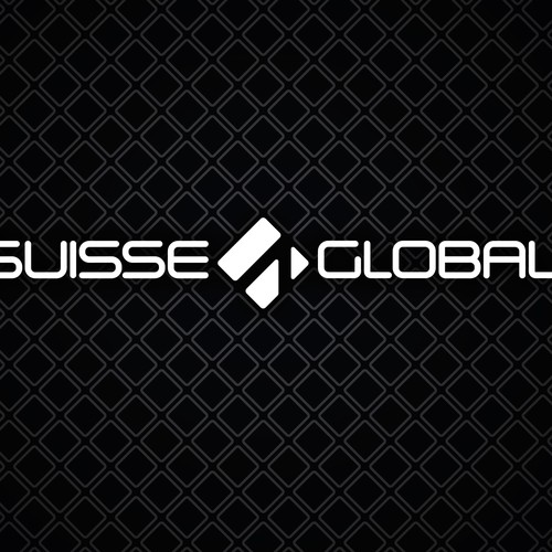 Suisse Global Logo submission