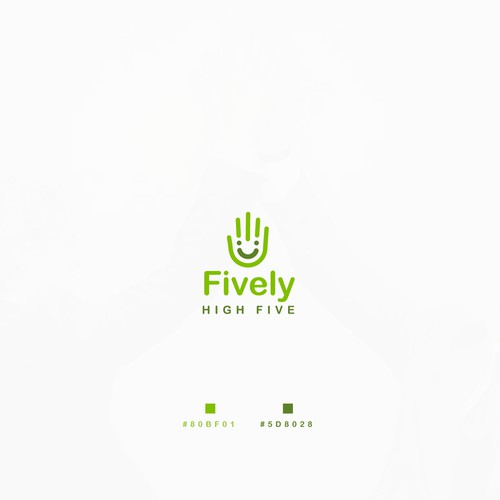 Fively logo