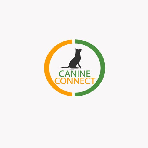 Canine Connect needs a new logo