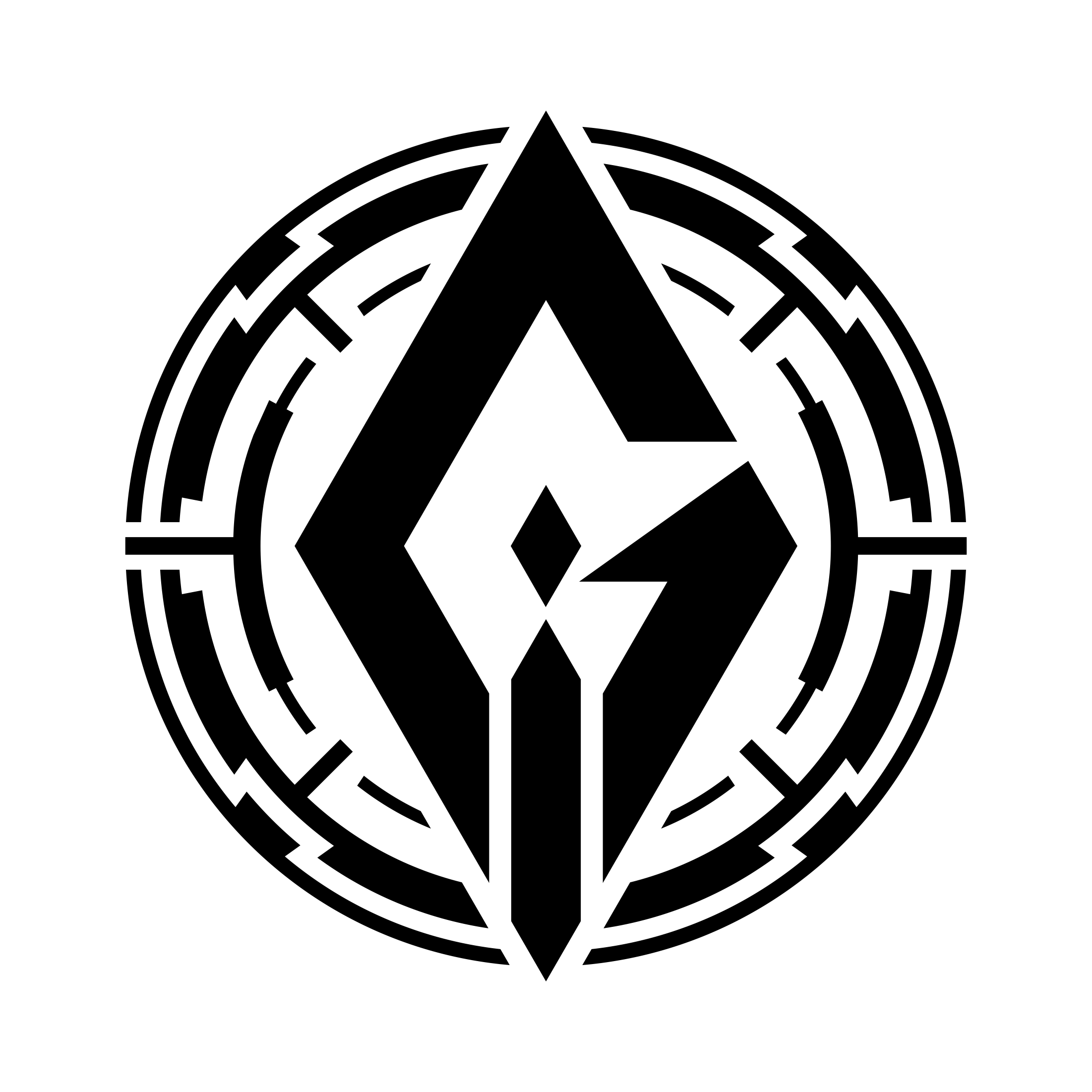 Design a new logo for a Twitch Streamer