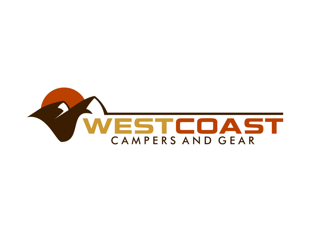Help West Coast Campers & Gear with a new logo
