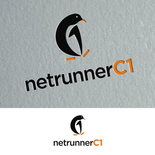 Logo concept gor Netrunner C1