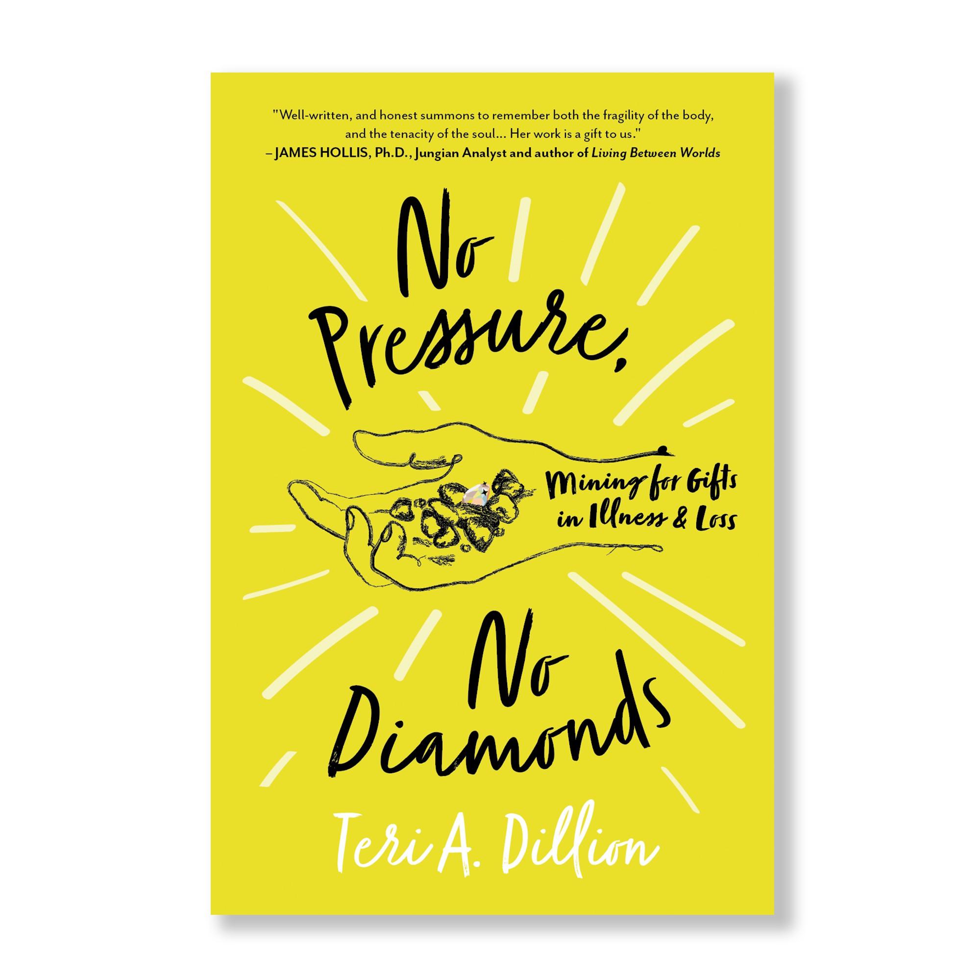 Inspiring cover for memoir of reclaiming disability