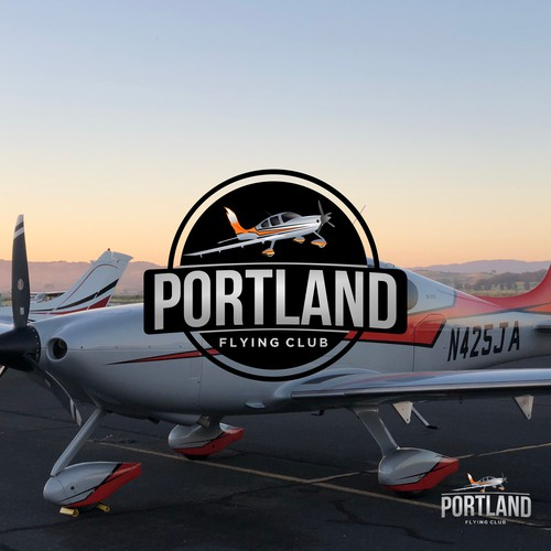 Portland Flying Club: connecting people with the great adventure of flying