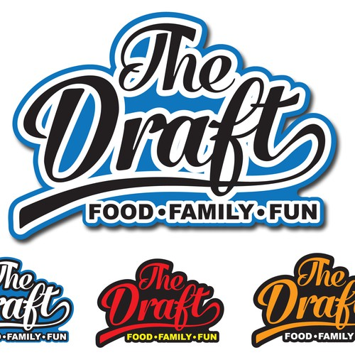Sioux Falls Restaurant-The Draft
