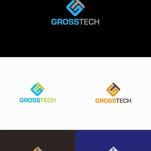 GrossTech logo
