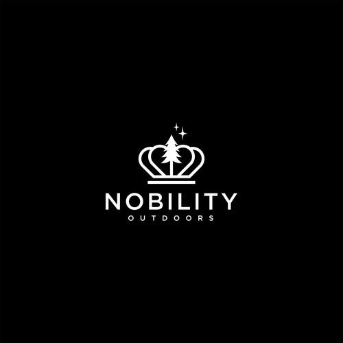 Nobility outdoors logo