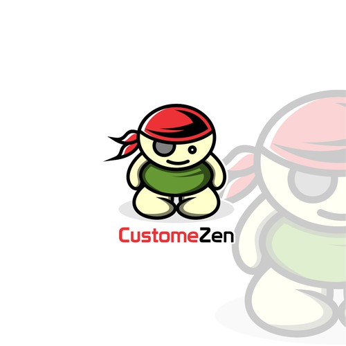 Custome Zen