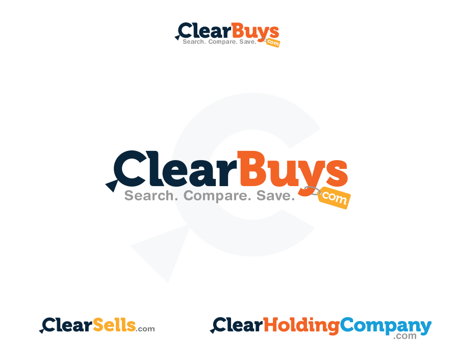 Help Clearbuys with a new logo