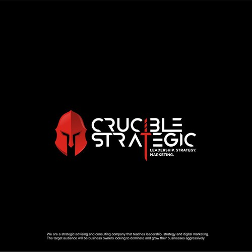CRUCIBLE STRATEGIC