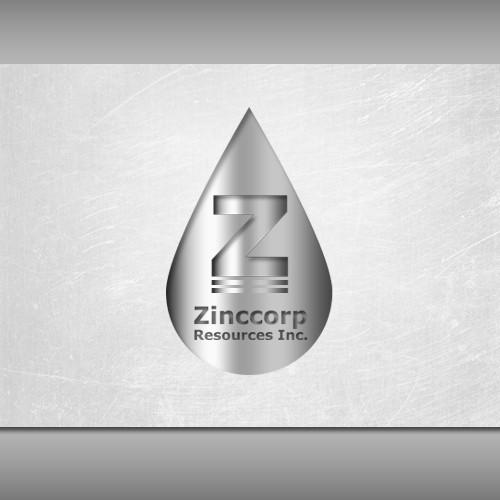 LogoDesign For ZincCorp Resources Inc.