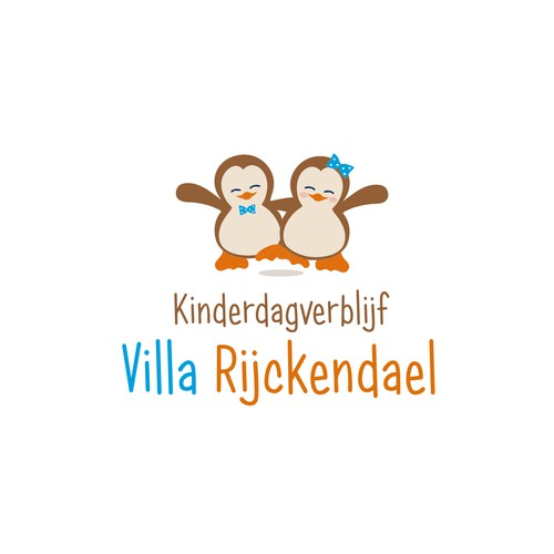 Logo for Villa Rijckendael