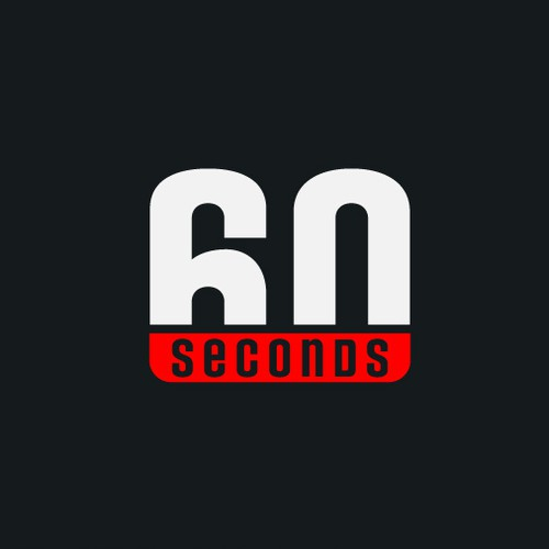 Logo for 60seconds