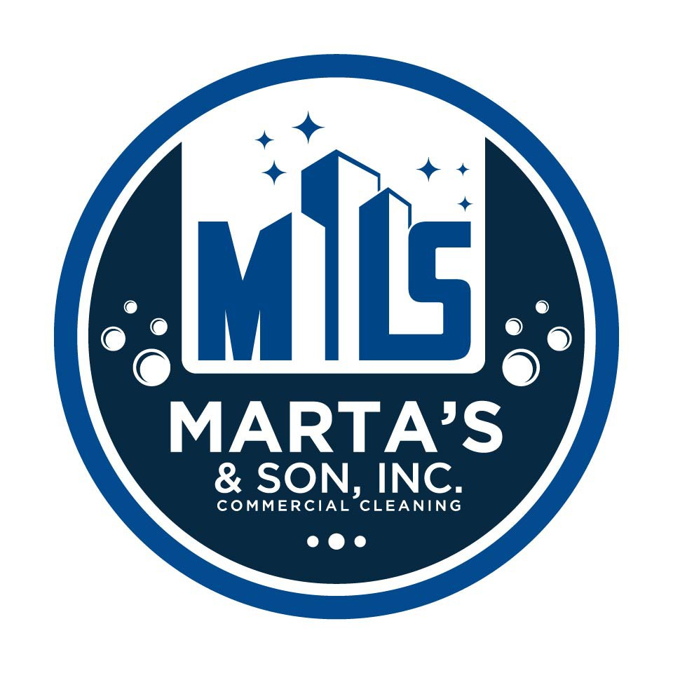 I am the owner of a commercial cleaning company that is looking for a sharp and profesional logo.