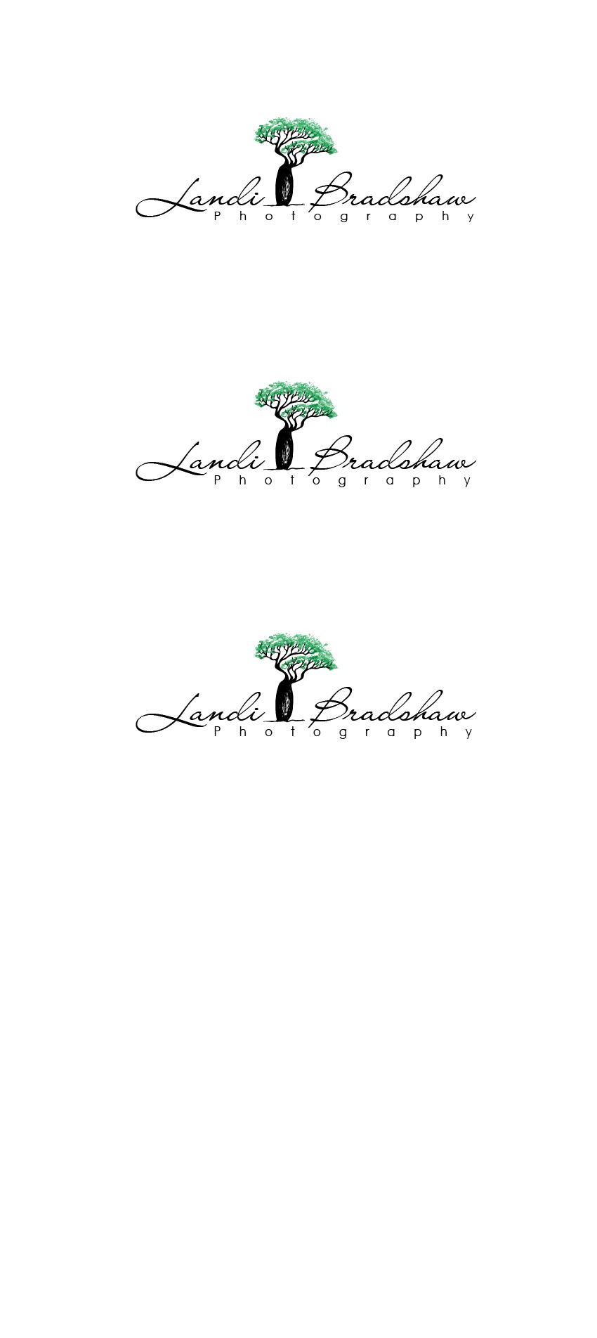 Logo Needed: Tree + Signature Based