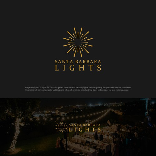 SANTA BARBARA LIGHTS