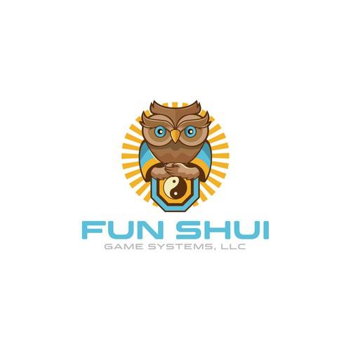 Fun Shui Character
