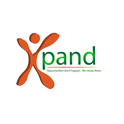 Create the next logo for Xpand