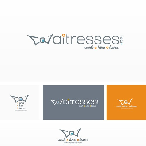 logo for Waitresses.com