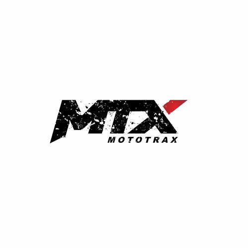 logo for MTX Mototrax