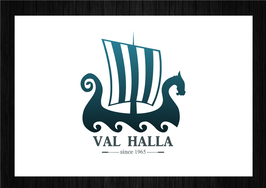 Help Val Halla with a new logo