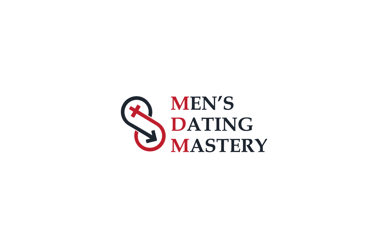 Create and Image for Men's Dating Mastery Podcast