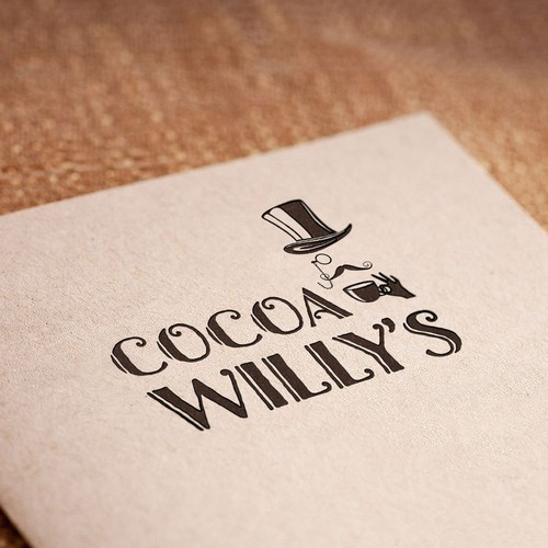 Help Cocoa Willy's create a delicious and fun brand !