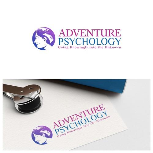 Adventure + Psychology Brand