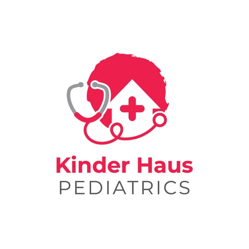 Children's doctor logo