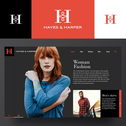 Hayes & Harper