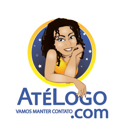 """Brazilian brand """"AtéLogo.com"""" needs a logo"""