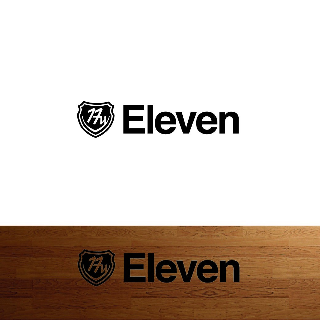 Create the next logo for Eleven