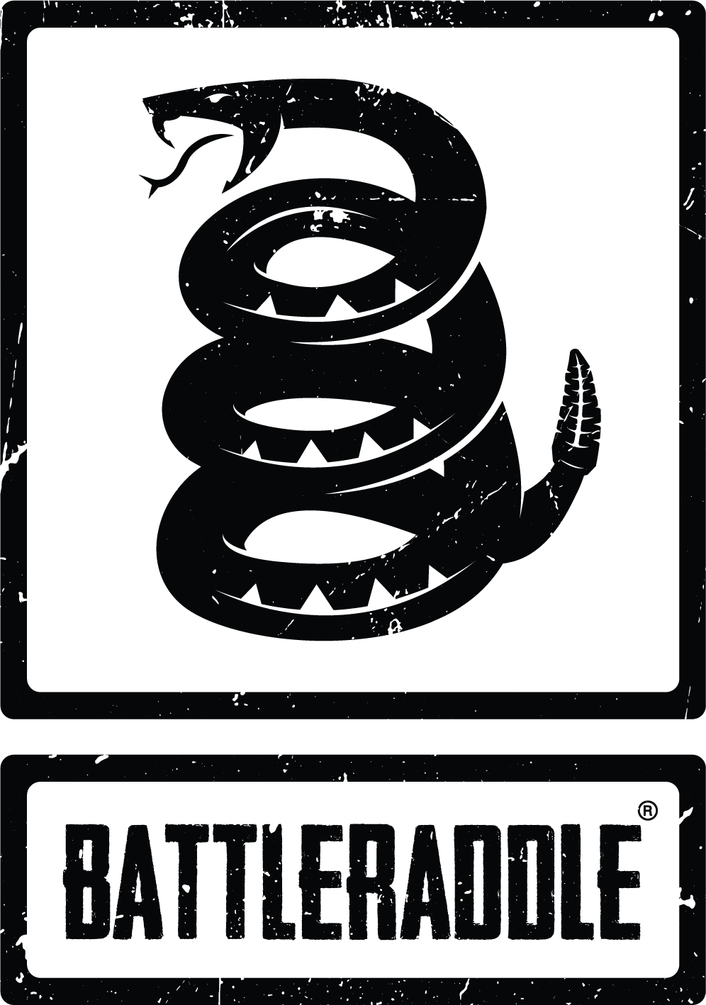 BattleRaddle Military Clothing Line Badass Apparel and Gear - Brand us please!