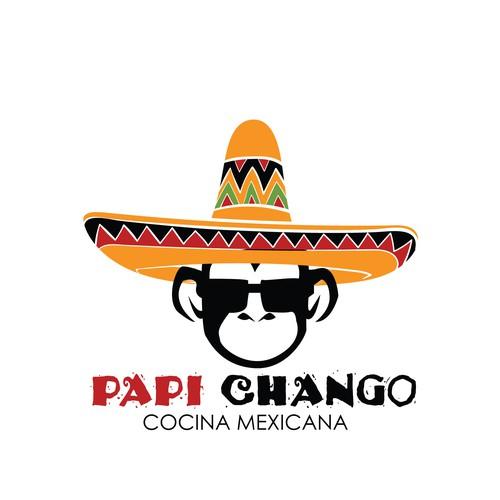 Papi Chango logo