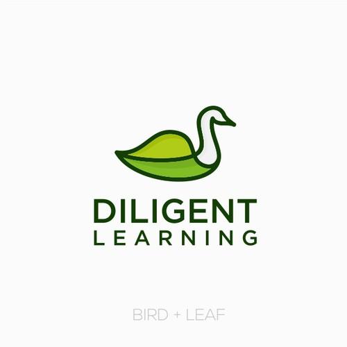 Bird+Leaf