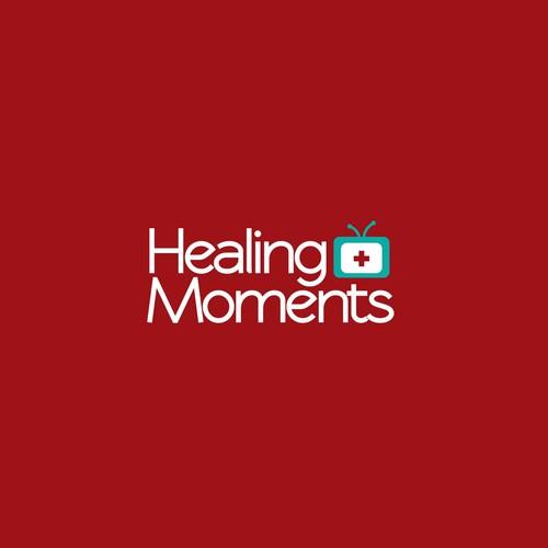 Healing Moments Logo Idea