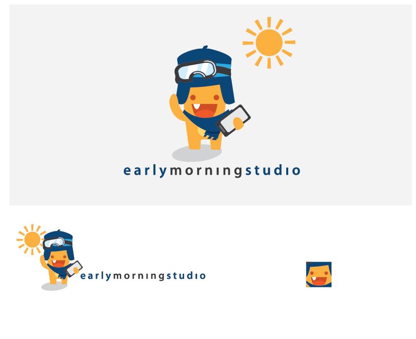 logo for Early Morning Studio