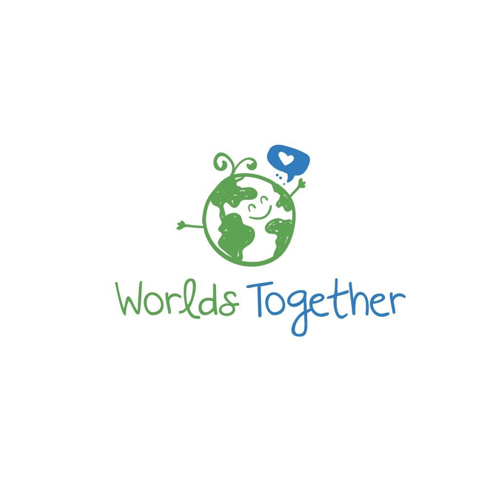 Cute, Simple Logo for Children's Book Company