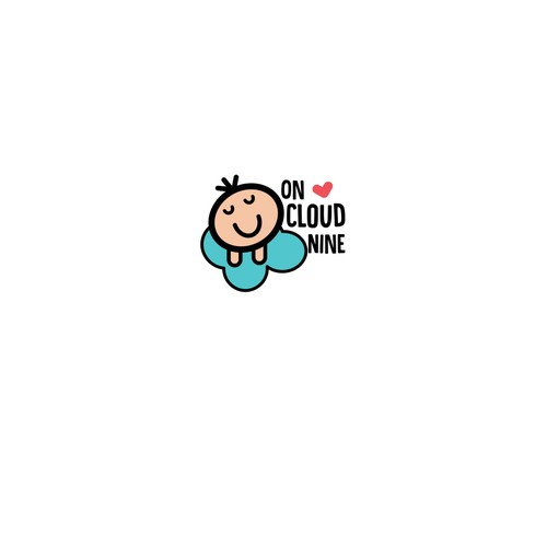Cute Kid logo